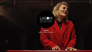 Chiara - Libellas Selvadias | LAGOM SESSIONS