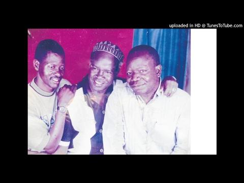 George Ramogi/C.K. Jazz: Unknown LP🌍🎼🎶🎸🎧 (1970's Luo Benga!; Kenya)