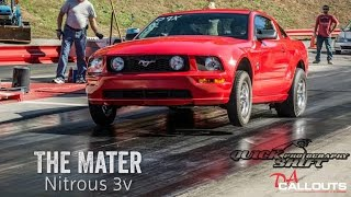 episode 24 supercharged 3v mustang vs coyote srt 8 300 nitrous 3v vs supercharged coyote