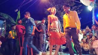Nepali Keti Haru Ko Bojpuri Dance