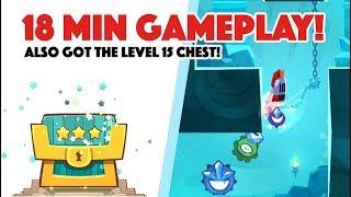 King of Thieves - Living Totem Gameplay