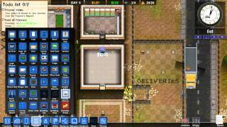 Prison Architect - 07 (Our Labor Of Love, Laundry Day)
