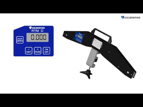 Rope Tension Meter - Gigasense