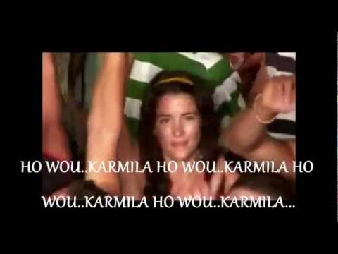 KARMILA~HOUSE MIX~