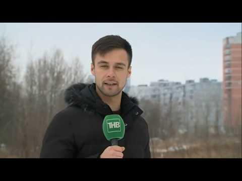 Новости Татарстана 16/01/20 19:30 ТНВ