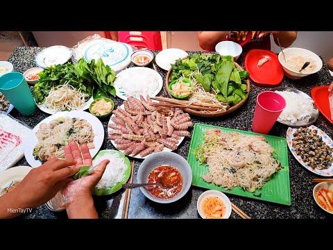 Ga Nấu Pa Te Gan ăn Với Banh Mi Tiếp Miền Tay Tv Youtube