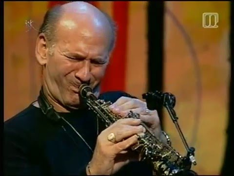 Dave Liebman Trio - Ljubljana 2005