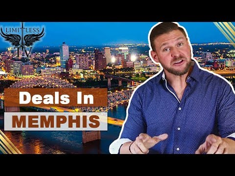 Best Markets to Invest In: Memphis