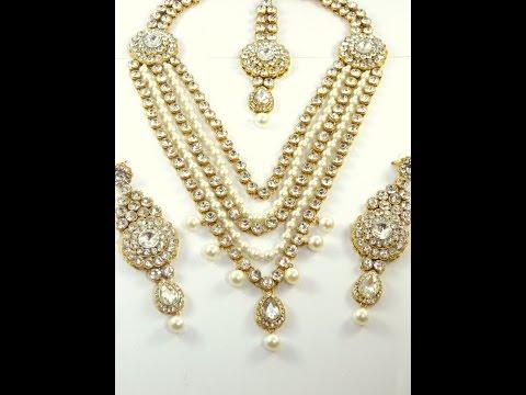 Wholesale Jewelry, Indian Jewelry, Costume Jewellery, Art Jewelry