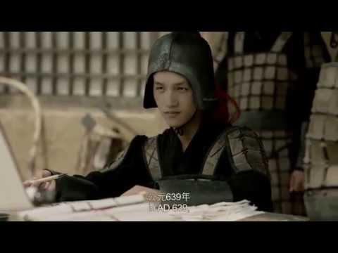 THE HEXI CORRIDOR - EP07.Dun Huang