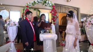 Армянская свадьба город Шахты