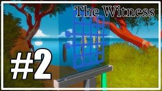 Продвинутая симметрия [The Witness #2]