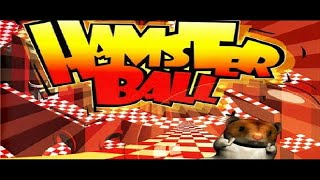 Hamster Ball Gameplay
