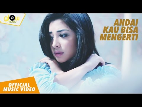 Nikita Willy - Andai Kau Bisa Mengerti [ Official Music Video ] #theFREAKS