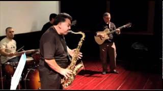El mejor jazz del mundo... el ecuatoriano!!!