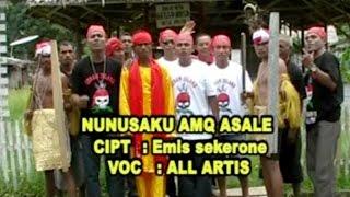 All Artis - NUNUSAKU AMQ ASALE