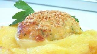 Фаршированные яйца видео рецепт. Книга о вкусной и здоровой пище