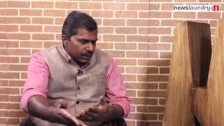 NL Interviews: Josy Joseph On Rs 1000-Crore Civil Defamation Case Against Him