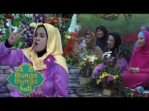 Ukuran Nafkah Yang Wajib Dari Suami [Bunga Bunga Hati] [16 Juni 2016]