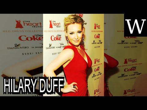 HILARY DUFF - Documentary