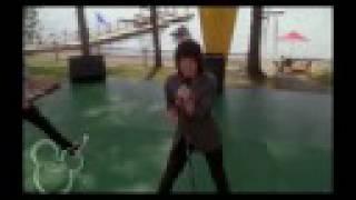 Camp Rock - Play My Music (HQ)
