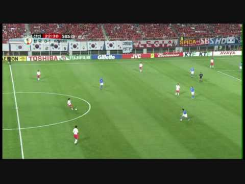 WC 2002 Korea Republic - Italy 18-6-02 Part 4