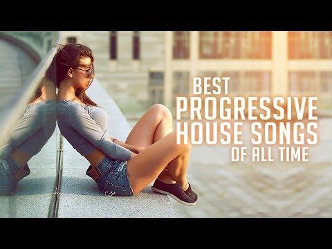 Best Progressive House Songs & Remixes Of All Time   Festival Anthem Music Mix 2018   MEGA MIX