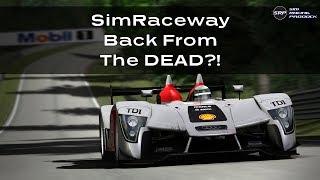 SimRaceway - Back From The DEAD?!