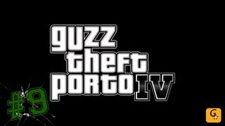 Guzz Theft Porto IV #9 (ft. Laink et Terracid): CARMAGEDDON thumbnail