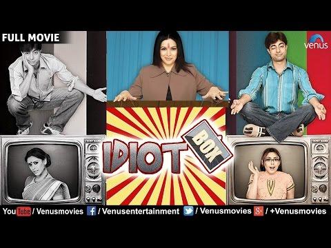 Idiot Box - Full Movie   Bollywood Comedy Movies   Hindi Movies   Latest Bollywood Full Movies