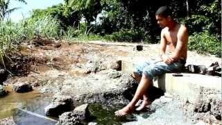 Lamuzik teaser - music to jah mauritius