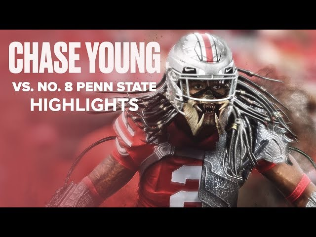 Report Chase Young To Skip 2020 Nfl Combine Drills Will Do Interviews Medical Bleacher Report Latest News Videos And Highlights