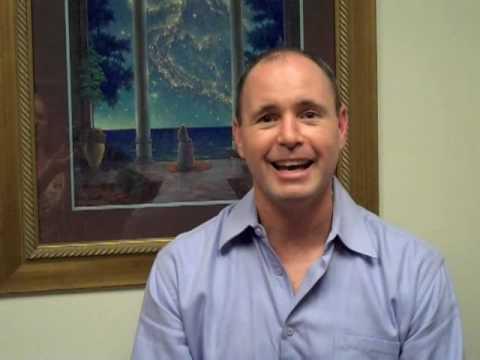 Pranic Healing  Daniel O'Hara