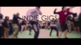 Preview project - INDIE GIGS BANJARNEGARA