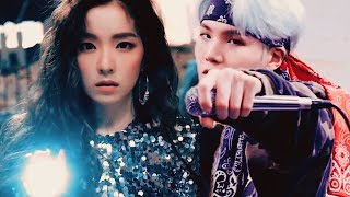 Download BTS X RED VELVET - MIC DROP X RBB (REALLY BAD BOY) [MASHUP]
