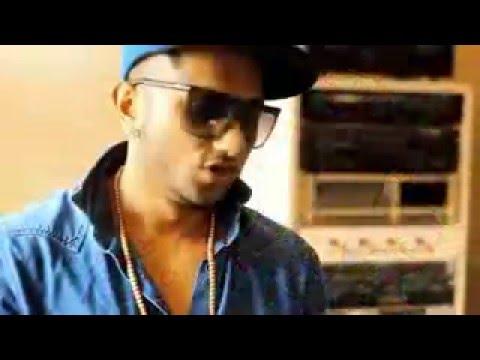 Yo Yo Honey Singh showing respect to Bohemia rare interview