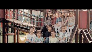 Prietenul meu - Alisa si Andreas Pop & Kids (official video)