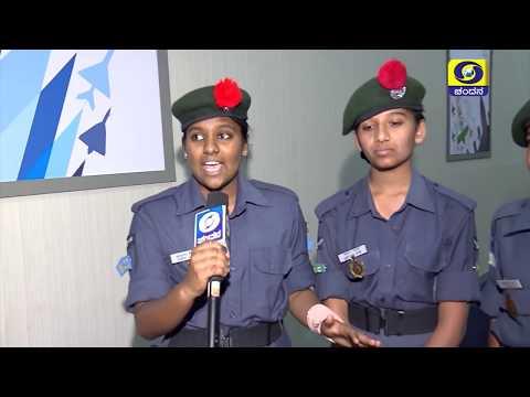 Aero India 2019 Day 04 - A Report | DD Chandana | 23 Feb 2019
