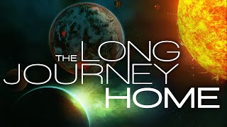 The Long Journey Home - Like FTL, But Lost in Space