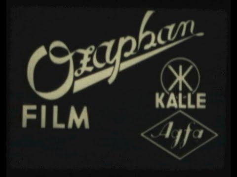Die Elefantenjagd (1920) Very Rare John Hagenbeck Ozaphan - German Animation, Kurt Wiese