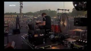 Download Kasabian - Vlad The Impaler (Roskilde 2010) MP3 song and Music Video