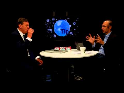 Exclusive Interview with Robert Proctor - CEO AudioBoom