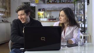 Nuovissimo Progetto italiano 1 - Unità 3, Un video da inviare screenshot 2