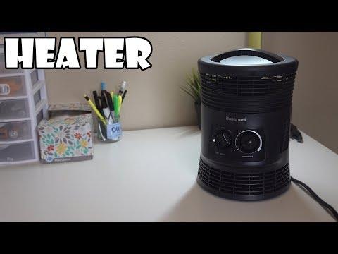 Honeywell Heater 360 Surround Heat