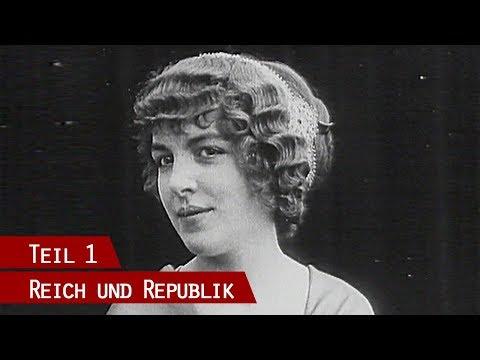 Glanz und Gloria - Die Kaiserzeit 1871-1914   Reich und Republik, Folge 1