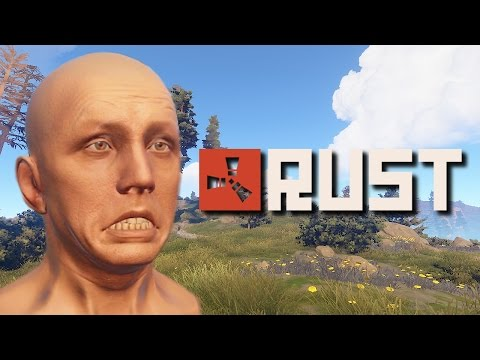 NAKED AND AFRAID! | Rust Dual Survival #7