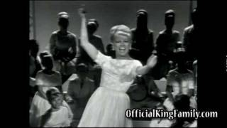 Marilyn King Tribute -- King Family/ King Sisters Highlights