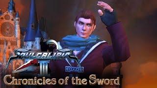Soul Calibur 3: Chronicles of the Sword Cutscenes
