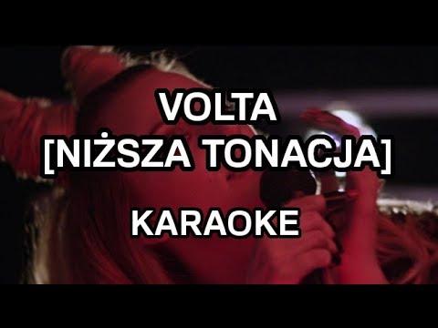 Sarsa - Volta [niższa tonacja karaoke/instrumental] - Polinstrumentalista