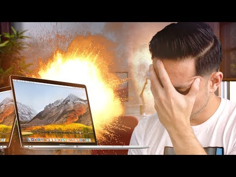 Everyone is Wrong About the i9 MacBook Pro (2018)
